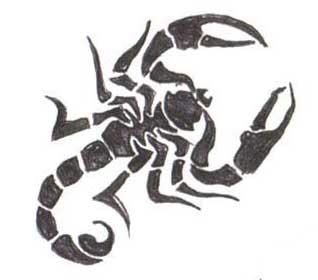 Crjhgbjy. Чёрно-белый эскиз татуировки ...: tattoo-piter.narod.ru/tattoo-html/katalog/skorpion/9.html