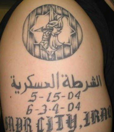 Татуировки Пво Войск